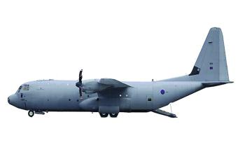 Máy bay mô hình - 1/48 C-130J C5 Hercules - ITALERI