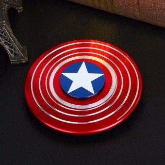 Con quay Captain America Fidget Hand Spinner