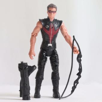 Mô hình Hawkeye Original