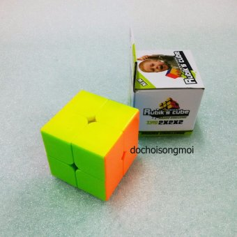 Rubik biến thể 2x2x2 Cube