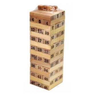 Mua Bộ đồ chơi rút gỗ giá tốt nhất
