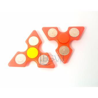 Con Xoay Tròn Hand Fidget Spinner MINI Legaxi HS072