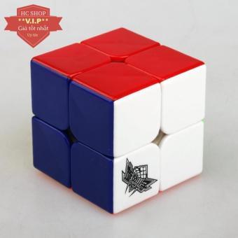 Rubik Cyclone Boys Stickerless 2x2x2