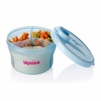 Upass-Hộp chia sữa tròn UP8006NT