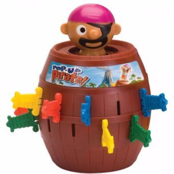 Bộ đồ chơi đâm hải tặc Xả Stress hiệu quả Siêu Hót