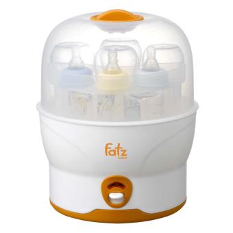 Máy tiệt trùng bình sữa và thức ăn Fatz Baby