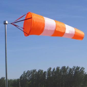 Cờ gió (Wind sock) size nhỏ dài 80cm