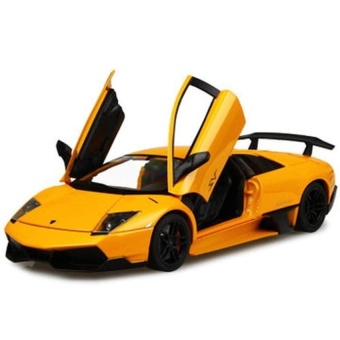 Xe ô tô điều khiển từ xa Lamborghini Murcielago BQ-01