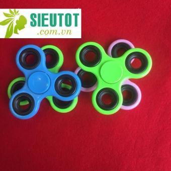 Đồ chơi cực hot - Con quay FIDGET SPINNER (Giá rẻ - Khuyến mại)
