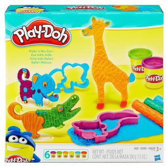Thế giới động vật Play-Doh B1168