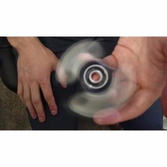 Đồ Chơi Giúp Xả Stress Fidget Spinner