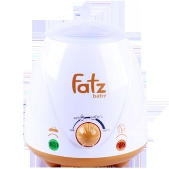 Máy hâm sữa Fatzbaby FB3008SL