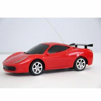 Mua Xe điều khiển từ xa thể thao SP40 giá tốt nhất