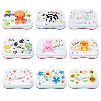 Baby Kids Toys Study Game Intellectual Learning Song Mini PC Machine (Intl)
