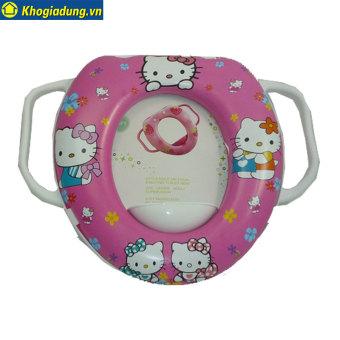 Bệ ngồi Toilet cho bé