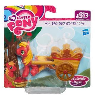 My Little Pony - ST ngựa thiên thần Big Mac B2208/B2072