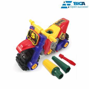 Đào Tạo Sửa Xe Máy Đồ Chơi Dream Toy US04485