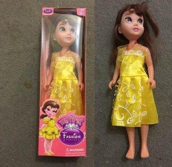 Búp bê Công chúa Disney xinh đẹp, thời trang cho bé yêu