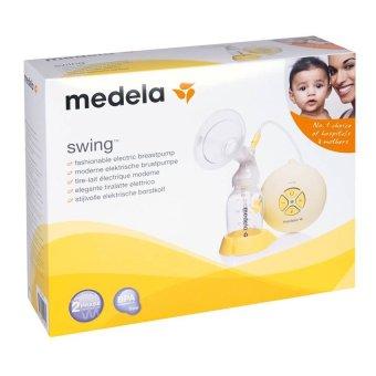 Máy hút sữa Medela Medela Swing (Vàng)