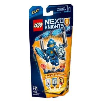 Bộ ghép hình Hiệp Sỹ Clay LEGO 70330