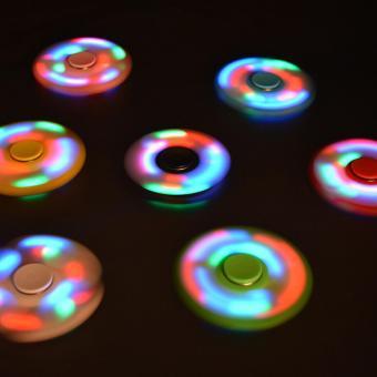 Con Quay Giúp Giảm Stress Đèn LED nhieu mau BS FSLED