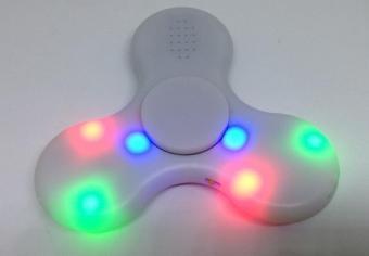Con quay Spinner phát sáng có Loa Bluetooth