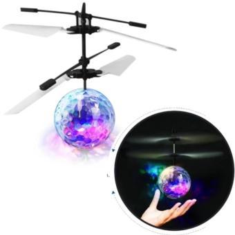 Quả cầu pha lê bay phát sáng Flying Ball