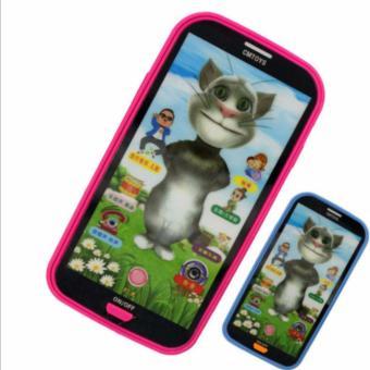 Điện thoại cảm ứng cho bé học tập