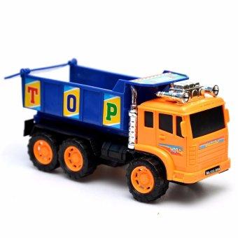 Mô hình đồ chơi xe ben 352-80A