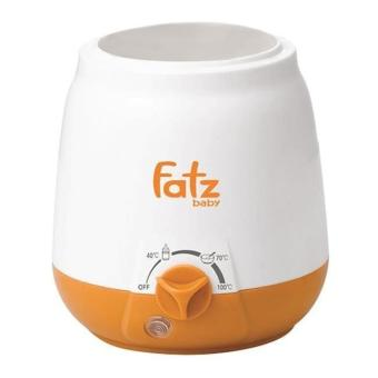 Máy Hâm Sữa Và Thức Ăn Fatzbaby 3003Sl