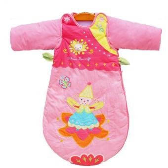 Túi ngủ có tay cho bé kích thước 45x90 cm