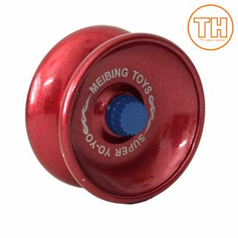Đồ Chơi Super YO-YO Cao cấp (Đỏ) YYHK02