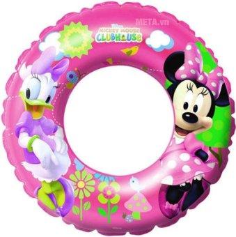 Phao tròn Bestway Mickey 91023