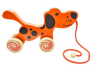 Mua Xe kéo chó mẹ Tottosi toys giá tốt nhất