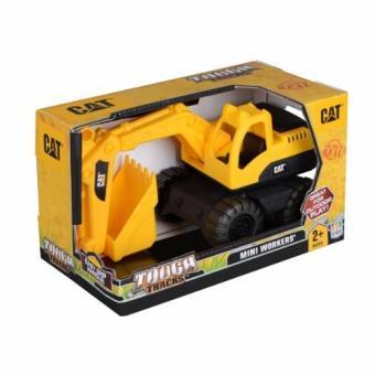 Đồ chơi mô hình CAT - Xe đào đất