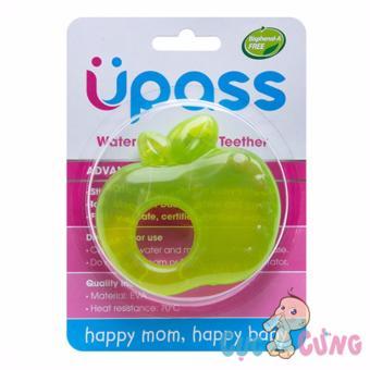 Ngậm nướu hình trái táo UPASS