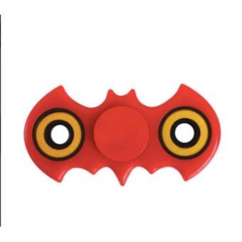Con Quay Giảm Stress Batman Fidget Spinner K2 ( Nhiều màu )