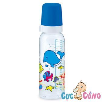 Bình sữa Canpol sữa thủy tinh 240ml 42/201