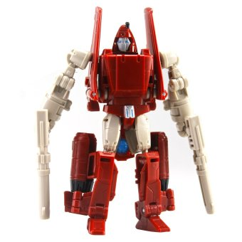 Comebuy88 Transformers Power Glide Figure Larger Version Commanders Toys for Children- - intl