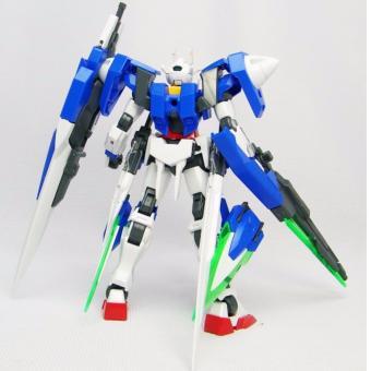 Mô Hình Lắp Ráp BANDAI High Grade Gundam 00 Gundam Seven Sword/G