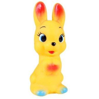 Bóp chíp thỏ bông vàng Farlin TOY-27 (Vàng)