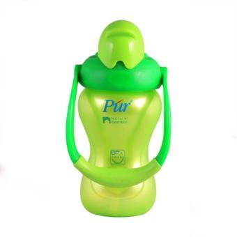Bình uống nước có quai xách 250 ml (PUR9007)