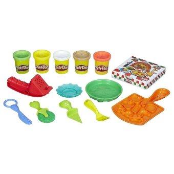 Bánh pizza Play-Doh B1856