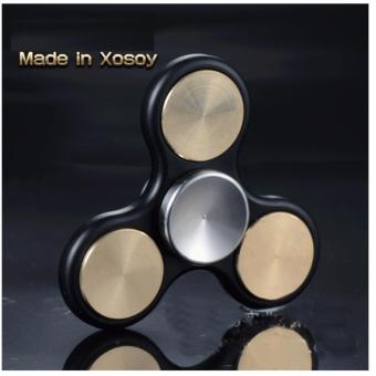 Con quay hàng công ty Xosoy xuất khẩu Châu Âu (đồng vàng)