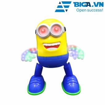 Minion Nhảy Phát Nhạc Tinh Nghịch Dream Toy