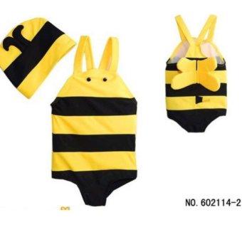 Đồ bơi con ong S01