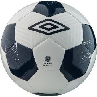 Quả bóng đá UMBRO BALL SOC UMBRO NEO AW13 WHT/BLK 20488U-J46 (Trắng đen )