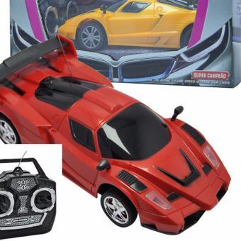 Xe hơi, ô tô đồ chơi điều khiển từ xa 4 chiều ET2V