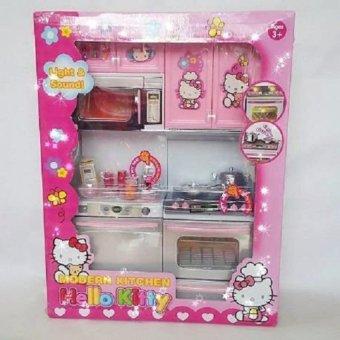 Bộ đồ chơi nhà bếp Kitchen cho bé