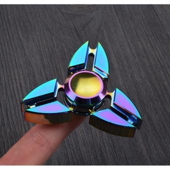 Con Quay Fidget Spinner Sakura 3 Cánh Cao Cấp